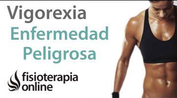 Vigorexia    una enfermedad muy bien vista  1 PGM