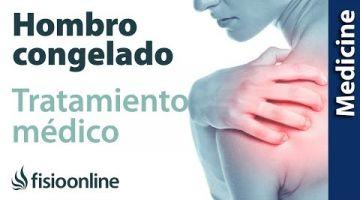 Consejos y diagnóstico del hombro congelado