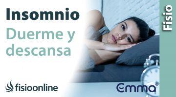 RELAJACIÓN para el INSOMNIO  Duerme y descansa