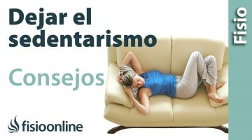 Consejos y Rutina para el paso del sedentarismo al ejercicio físico frecuente e intenso