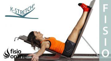 Prevención de lesiones deportivas con K Stretch