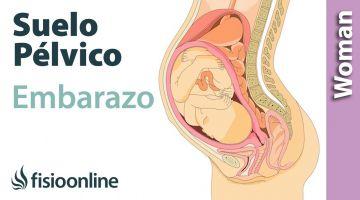 ¿Cómo afecta el embarazo al suelo pélvico? Incontinencia urinaria y otros problemas.