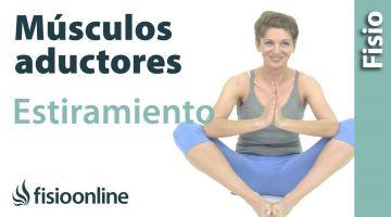 21.Estiramiento de aductores y músculos internos (Tumb Bilateral)