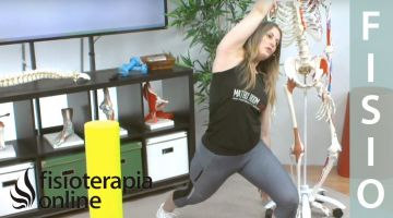 Evita el dolor lumbar - Estira tu músculo psoas ilíaco