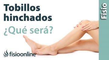 Tobillos y piernas hinchadas - ¿Edema visceral o linfático?