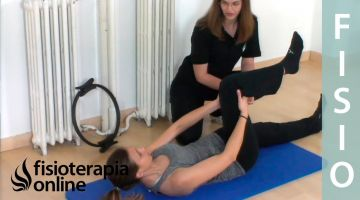 5 ejercicios para flexibilizar la columna entera