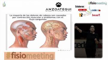 Abordaje de las cefaleas en osteopatía - FisioMeeting 2014 - Amalhoa Casanova