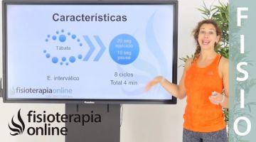 Introducción al Entrenamiento Interválico Básico | TÁBATA