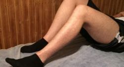 ejercicios protesis de rodilla 5