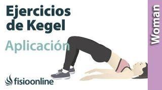 Ejercicios de Kegel. ¿Qué son y cómo realizarlos correctamente?
