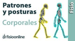 Patrones y posturas corporales. El lenguaje propioceptivo del cuerpo.