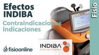 INDIBA ACTIV - Efectos, indicaciones y contraindicaciones