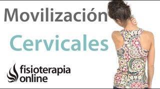 26 Movilización sutil de cervicales. Mejorar la movilidad y los dolores cervicales