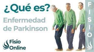 ENFERMEDAD de PARKINSON: Qué es el parkinson y cómo reconocerlo