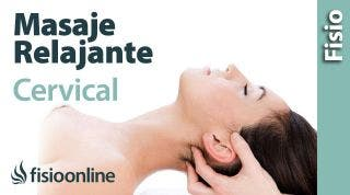 Como dar un buen masaje relajante de cuello o cervicales a tu chic@
