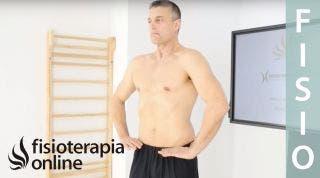 Diferencia entre aspiración diafragmática y ejercicio puro de gimnasia hipopresiva
