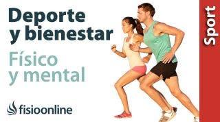 Running, ciclismo, deporte -  Bienestar físico y mental, ¿más que una moda?