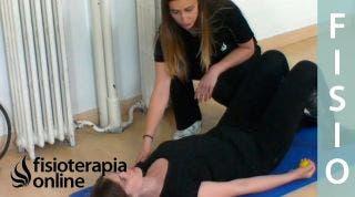 3 ejercicios de Pilates para flexibilizar las cervicales