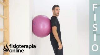Postura cifótica y como mejorarla - Parte 1