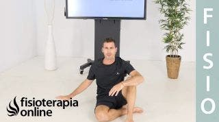 Ejercicio para eliminar por completo la cifosis dorsal