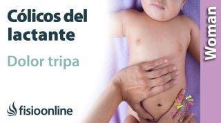 3 CLAVES para ayudar a que a tu bebé NO LE DUELA tanto la TRIPA .