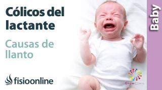 ¿Por qué llora mi bebé? 5 CAUSAS más FRECUENTES por las que suele LLORAR un bebé.