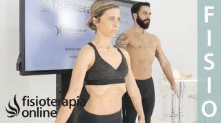 Hipopresivos demostración práctica clásica en grupo