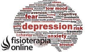 Depresión - Lenguaje y cuerpo.