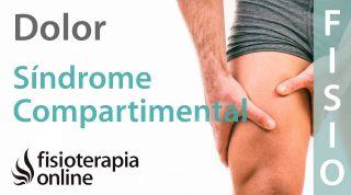 Dolor durante el ejercicio ¡Atento al Síndrome compartimental crónico!