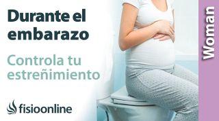 Estreñimiento en el embarazo. 4 tips básicos que debes hacer para controlar tu estreñimiento.