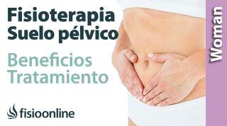 Fisioterapia uroginecológica o del suelo pélvico. Tratamientos y beneficios.