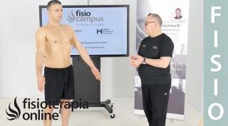 Primer ejercicio ortoestático programa base, etapa 2 y 3