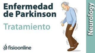 ENFERMEDAD de PARKINSON: tratamientos utilizados para mejorar los síntomas