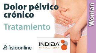 Reduce el dolor pélvico crónico con un tratamiento con INDIBA ACTIV