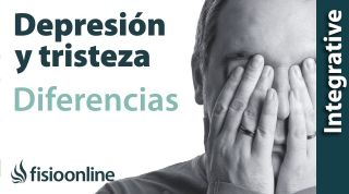 Diferencia entre tristeza, distimia y depreseión y su repercusión en los dolores musculoesqueléti