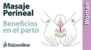 Beneficios del masaje perineal. Por qué debo hacerme el masaje perineal antes del parto