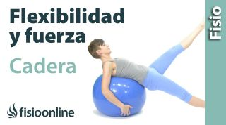 Fortalecer el psoas y mejora la flexibilidad de cadera