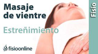 Cómo hacer un masaje de vientre para mejorar las digestiones y el estreñimiento