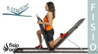 Rutina de ejercicios y estiramientos con K Stretch en 60 minutos