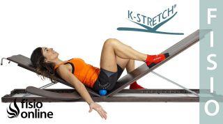 Ejercicios en casa con K Stretch para el síndrome del músculo piramidal 1 PGM