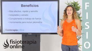 Introducción al Entrenamiento Interválico Avanzado   TÁBATA