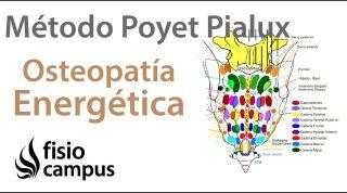 Osteopatía energética informacional. Método Poyet Pialux