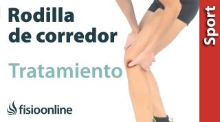 7 Tratamiento de la rodilla del corredor o tendinitis de la cintilla iliotibial