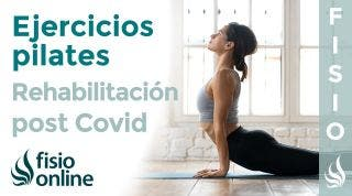 Rehabilitación POST COVID con PILATES