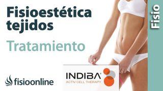 ¿Qué es la fisioestética? Cómo se realiza un tratamiento de belleza con INDIBA ACTIV