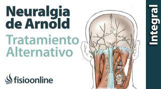 Plantas medicinales y tratamiento natural de la neuralgia de Arnold
