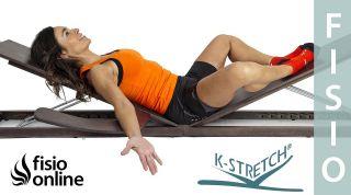 Mejorar tu condición física con K Stretch