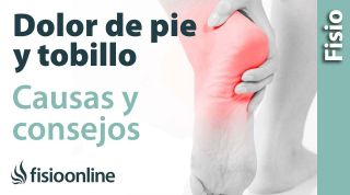 Dolor de pie y tobillo por ácido úrico - Causas, síntomas y tratamiento