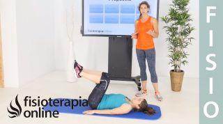Ejercicio de Entrenamiento Interválico Básico: abdominal básico | TÁBATA