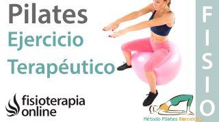 Pilates y Pilates terapeutico